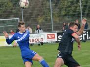 Fußball, Bezirksliga: Die Wochen der Wahrheit