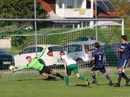 Fußball: Dirlewang ist erstmals Favorit