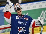 """Eishockey: Mike Stewart: """"Wir können uns mit Mannheim messen"""""""