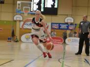 BasketballBundesliga Frauen: Angels wollen den dritten Heimsieg