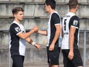 Bezirksliga Nord: Spiele gegen Aufsteiger rauben Nerven