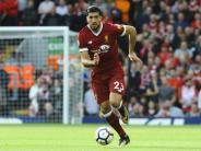 Premier League: FC Liverpool nur 0:0 gegen Manchester United