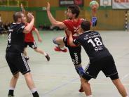 Handball-Bezirksoberliga: Aichacher weiter nicht zu halten