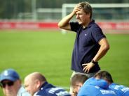 Regionalliga Bayern: Ein paar Sekunden fehlen zum Dreier