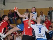 Handball: Es fehlten ein paar gute Ideen mehr