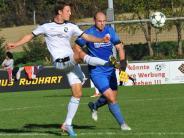 Bezirksliga Schwaben: FC Ehekirchen im Stile einer Spitzenmannschaft