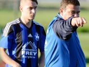 Kreisklasse Neuburg: TSV Burgheim geht gestärkt ins Spitzenspiel