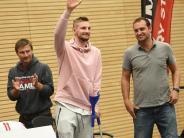 Basketball: Kangaroos zeigen Stehvermögen