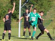 Fußball-Landesliga Südwest: Kein Sieg, aber die Erfolgsbilanz wächst