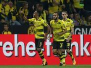 Champions League live: Nikosia - Dortmund heute live im TV und Stream