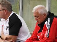 Fußball-Nachlese: Ratlose Gesichter in Aindling