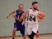Basketball-Bezirksliga: Aichacher noch nicht in Schwung