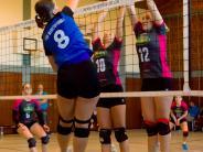 Volleyball-Bayernliga Frauen: Der Neuling trumpft rotzfrech auf