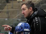 Eishockey: Bakos sorgt für Spielabbruch