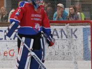 Eishockey: Selbstbewusst, aber glücklos