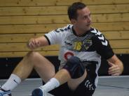 Handball: TSV Gersthofen bleibt sitzen