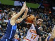 NBA-Auftakt: NowitzkisJubiläum startet mit Schröder-Duell