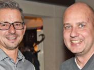 Tennis: Mering übergibt Vorsitz an Friedberg