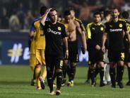 Nur 1:1 in Nikosia: Dortmund vor dem frühen Aus - Diskussion über Keeper Bürki