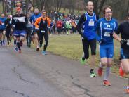 Leichtathletik: Eine Massenbewegung feiert Jubiläum