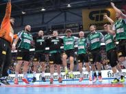 Aus für Cupverteidiger: Kiel und Flensburg scheitern im Achtelfinale des DHB-Pokals