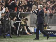 Champions League: 3:0 gegen Celtic: Bayern-Fest bei Heynckes' Europa-Comeback