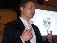 TSV Nördlingen: Ein neuer Mann fürs Sponsoring