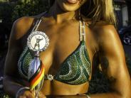 : Vizemeister im Bikini