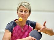 Tischtennis: Nichts zu holen für die Bezirksligistinnen