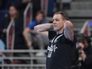 Pokal-Aus: Zurück in der Krise: THW Kiel droht Saison ohne Titel