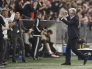 Champions League: Heynckes drückt beim FC Bayern den Reset-Knopf