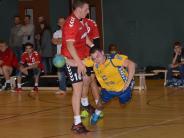 Handball: Die Wurfgewalt soll zurückkommen