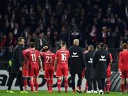 Europa League: Stimmung in Köln kippt -Schmadtke in der Kritik