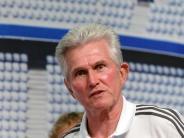 Glosse: Wie Heynckes die Bayern-Stars erzieht