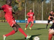 Fußball-Bezirksliga: Mehr Torgefahr gefordert