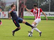 Fußball-Kreisliga: Kampf um den Halbzeit-Titel