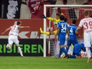Spitzenreiter in 2. Liga: Düsseldorf weiter siegreich - 1:0 gegenDarmstadt