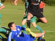 Fußball-Landesliga Südwest: Letzte Hürde zur Herbstmeisterschaft