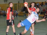 Handball: Gute Leistungen allein reichen nicht