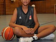 Basketball: Ein Talent will hoch hinaus