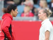 2:3-Pleite gegen Island: DFB-Frauen am Tiefpunkt - Popp fordert Aussprache