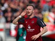 2. Fußball-Bundesliga: Nürnberg nach 2:1-Sieg weiter Dritter - Heimpleite für FCK