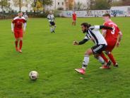 Fußball-A-Klasse Nord: Die Spitze rückt zusammen