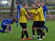 Fußball-Kreisliga: Rehling lässt SSV nicht abheben
