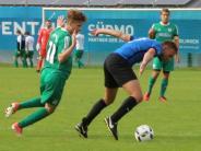 Fußball-Bezirksliga Nord: Heimsieg ohne Gegentor