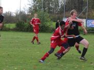 Fußball im Unterallgäu: Mindelheim arbeitet sich zum Sieg