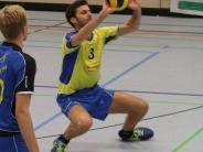 Volleyball: Die Türkheimer Serie hält