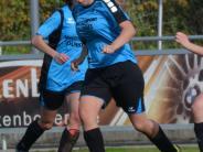 Frauenfußball: Doppelpack bringt Ehekirchen den Sieg
