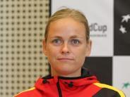 Im Doppel mit Kveta Peschke: Anna-Lena Grönefeld will bei Tennis-WMüberraschen