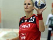 : Haunstettens Teams im Gleichschritt